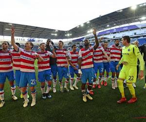 Le Club de Bruges repousse 18 millions pour un des ses joueurs