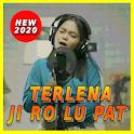 Lagu Terlena Ji Ro Lu Pat Mp3 Offline icon