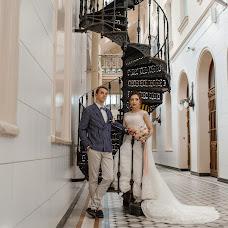 Wedding photographer Aleksandr Sirotkin (sirotkin). Photo of 10.11.2018
