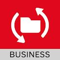 SFR Business Sync