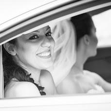 Wedding photographer Alessandro Zicari (azphotostudio). Photo of 29.11.2014