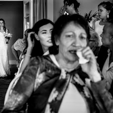 Wedding photographer Corrine Ponsen (ponsen). Photo of 05.07.2018