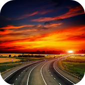 Awesome Highway Wallpapers