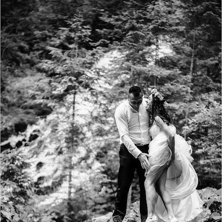 Wedding photographer Andrei Mantarosie (andreimantarosi). Photo of 19.07.2017