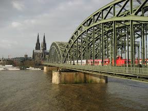 Hohenzollernbr�cke