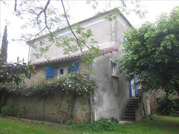 maison à Nantheuil (24)