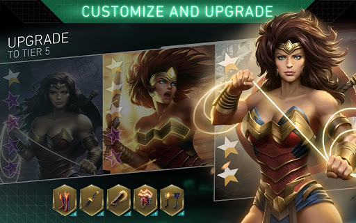 Injustice 2 screenshot 17