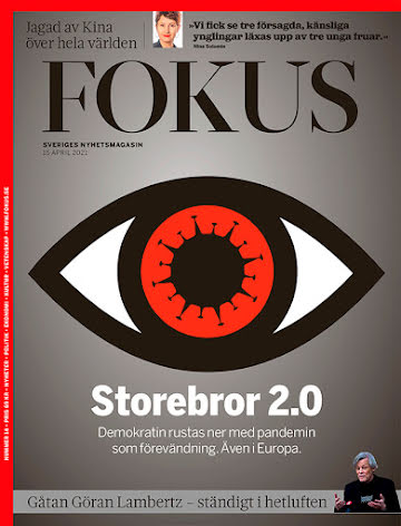 Fokus #14/21