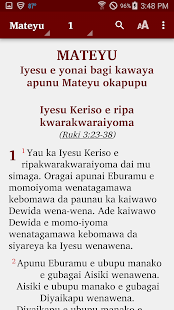 Wipi - Bible - náhled