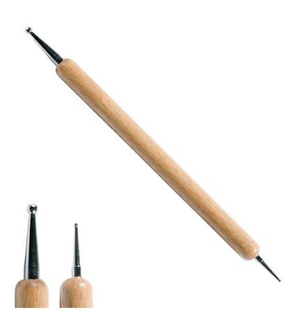 Marbling tool