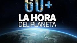 La hora del planeta es una acción global convocada en 187 países