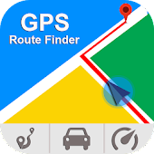 Free GPS Maps And Navigation & Live Street view