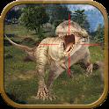 Dinosaur Jungle Shooting icon