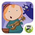 Peg + Cat Big Gig by PBS KIDS icon
