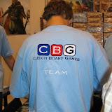 Fotoalbum - CBG v Essenu