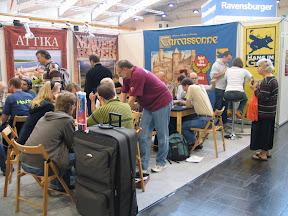 Essen 2006 - herna