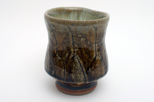 Mike Dodd Ceramic Yunomi 017