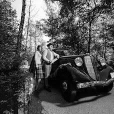 Wedding photographer Dmitriy Mozharov (DmitriyMozharov). Photo of 26.08.2016