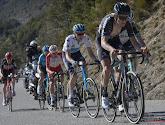 Tiesj Benoot weet positie te behouden en finisht voor tweede jaar op rij bij beste vijf in Parijs-Nice