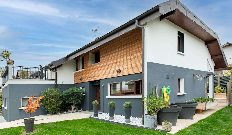 Villa avec piscine Evian-les-Bains