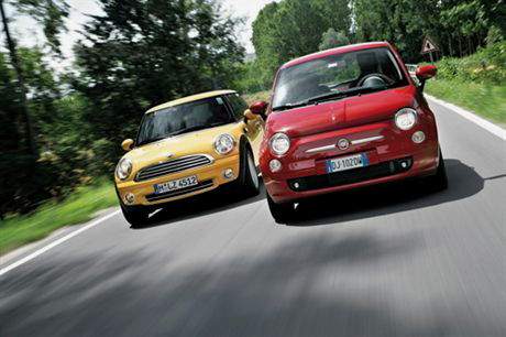 Fiat Compared To Mini | Specs, Price, Release Date, Redesign