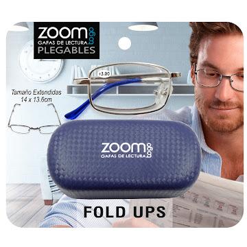 Gafas Zoom Togo Lectura