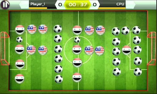 Soccer World Cup Dream 2018⚽ 1.6 screenshots 9