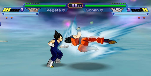 Dragon Ball Saiyan Energy Trick 2.0 screenshots 2