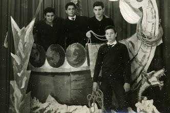 Photo: 1963. 5º Curso.