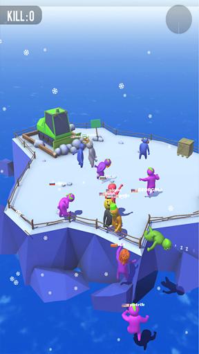 Party.io ! 1.2 screenshots 2