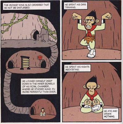 born in china essay In american born chinese, a graphic novel written by an asian american  immigrant gene luen yang, the author successfully communicates to.