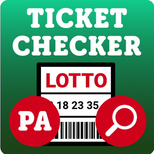 Check Lottery Tickets - Pennsylvania