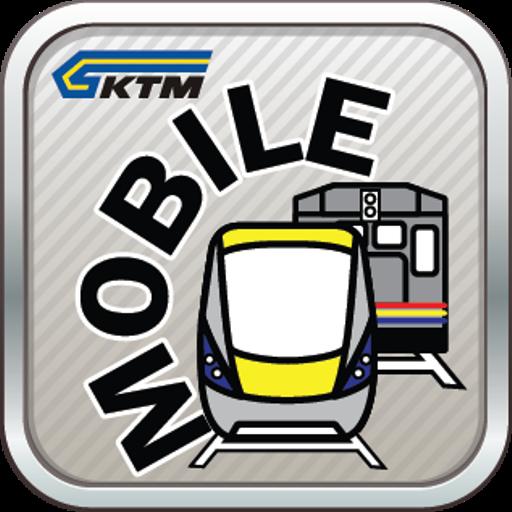 KTMB-MobTicket