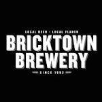 Logo for Bricktown Brewery - Wichita Rock Road