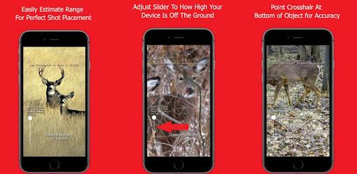 Get Rangefinder App Hunting  Wallpapers