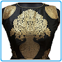 Latest Blouse Designs of 2017 APK icon
