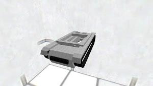 中戦車車体2