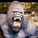 Wild Gorilla Hunter 2017 (game)