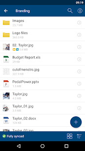Autotask Workplace Mobile- screenshot thumbnail