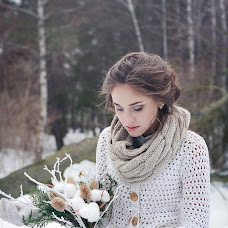 Wedding photographer Alena Narcissa (Narcissa). Photo of 04.02.2016