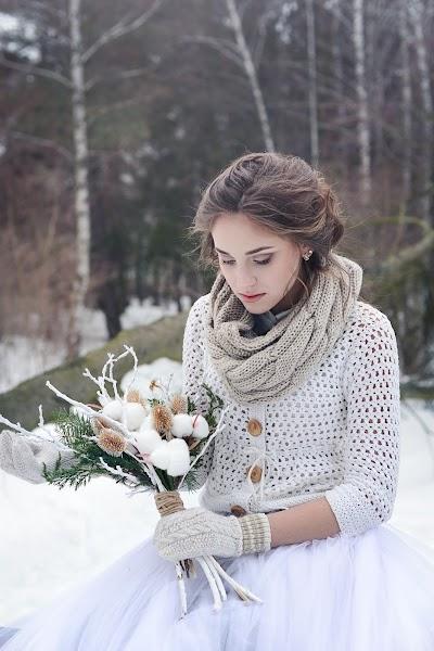 Свадебный фотограф Алена Нарцисса (Narcissa). Фотография от 04.02.2016