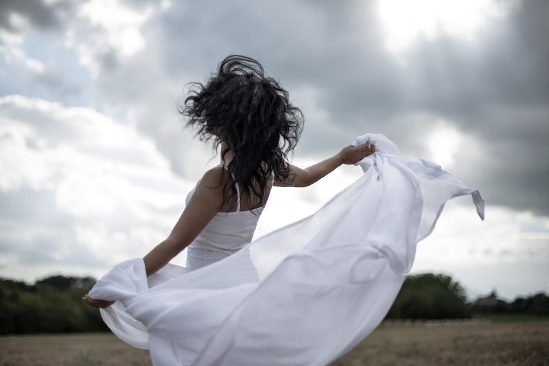 The wind di Jenny JB