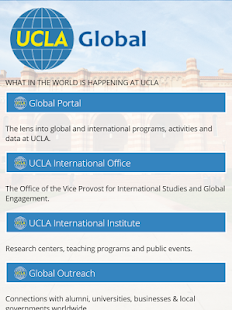 UCLA Global- screenshot thumbnail