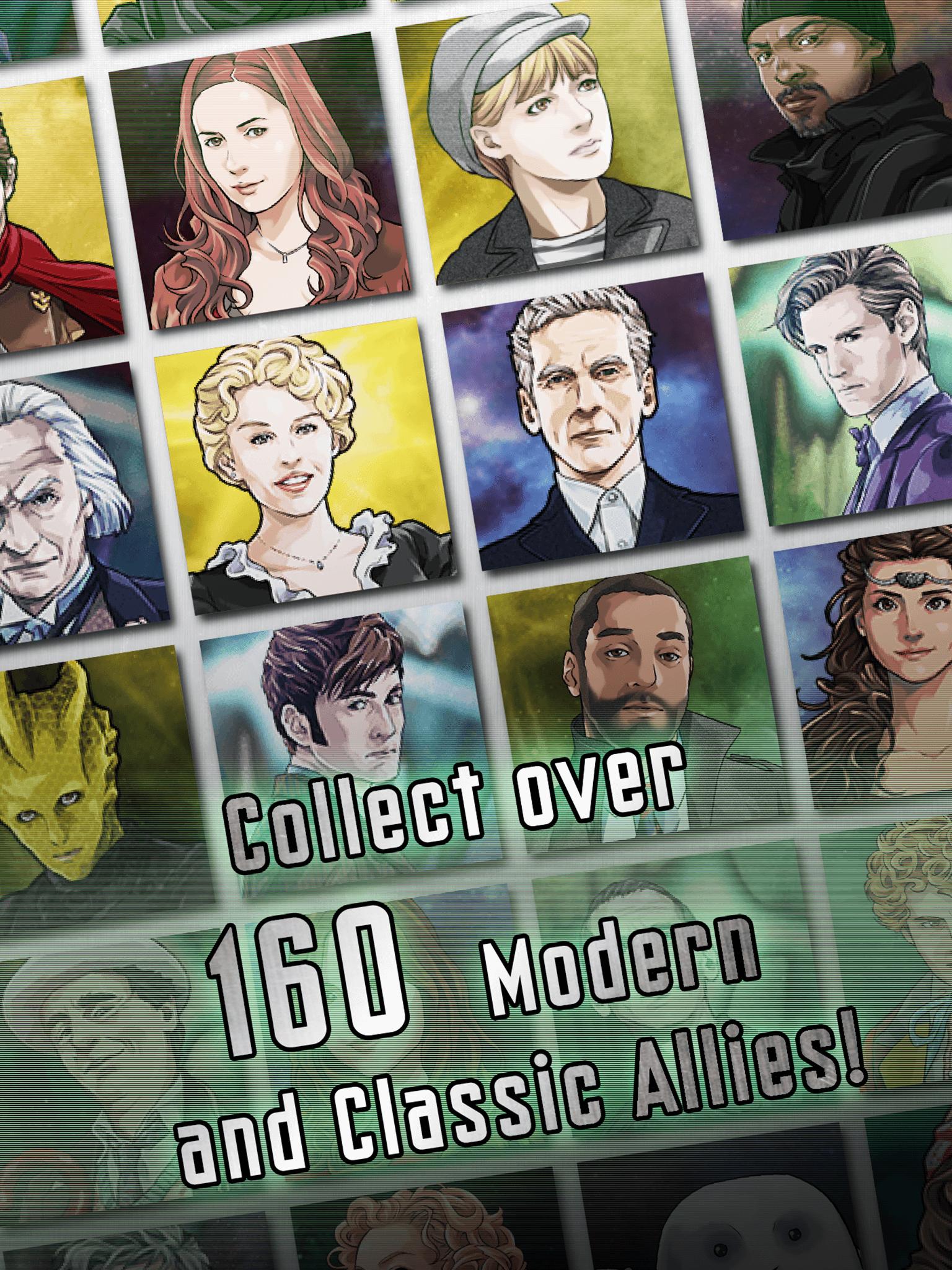 Doctor Who: Legacy screenshot #8