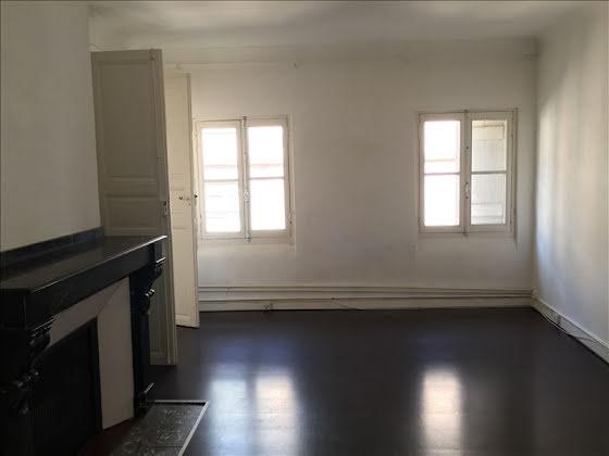Location appartement 3 pièces 80,43 m2