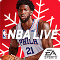 nba live mobile baloncesto APK