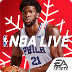 NBA LIVE Mobile Basketball 3.2.01