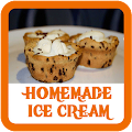 Homemade Ice Cream Recipes 📘 Cooking Guide