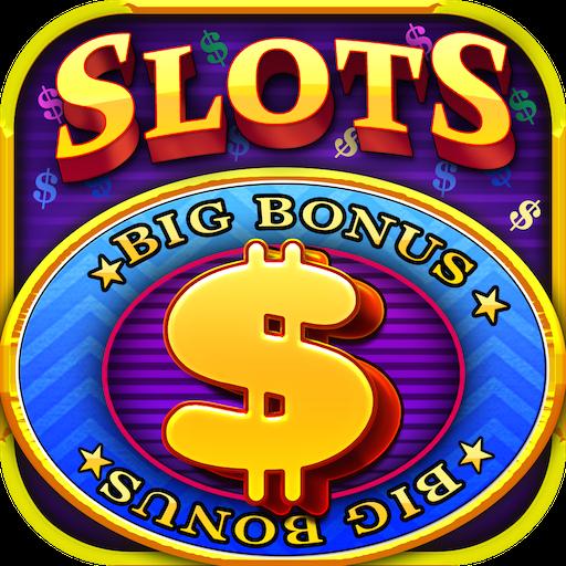 Big Bonus Slots - the 4th Reel