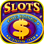 Big Bonus Slots - the 4th Reel
